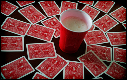 Drinking Games Rules Ring Of Fire